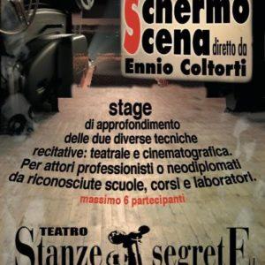 """Schermo/Scena"""